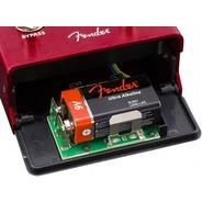 Fender Santa Ana Overdrive Pedal