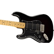 Squier Classic Vibe 70s HSS Strat LEFT HANDED - Black