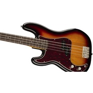Squier Classic Vibe 60s P Bass LEFT HANDED - 3-Colour Sunburst