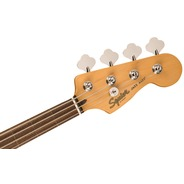Squier Classic Vibe 60s Jazz Bass FRETLESS - 3-Colour Sunburst