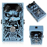 Fredric Effects Deeply Unpleasant Companion - Bass Fuzz Pedal