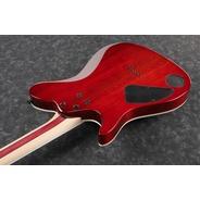 Ibanez FRIX6FDQM Iron Label Electric Guitar - Black Mirage Gradation