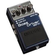 BOSS BB-1X Bass Driver Pedal
