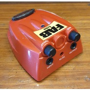 SECONDHAND Danelectro Fab Echo Pedal