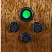 Faith Earth Legacy Mahogany Cutaway Electro Acoustic