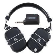 BOSS Waza Air - Wireless Guitar Amp Headphones