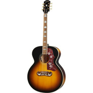 Epiphone Inspired by Gibson J-200 All-Solid Electro Acoustic