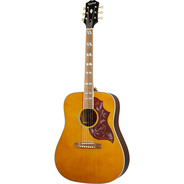 Epiphone Inspired by Gibson Hummingbird All-Solid Electro Acoustic