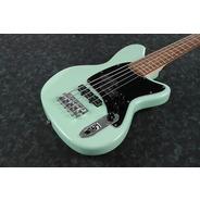 Ibanez TMB35 Talman 5-String Bass - Mint Green