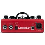 Blackstar DEPT 10 Dual Drive - Valve Powered Pedal