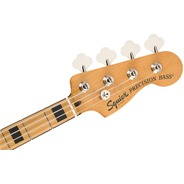 Squier Classic Vibe 70s Precision Bass - Maple