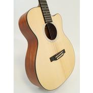 Martin 000C Junior Auditorium Cutaway Electro Acoustic