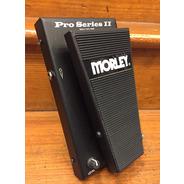 SECONDHAND Morley Pro Series II Wah/ Volume