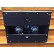 SECONDHAND Blackstar HTV212 2X12 Cabinet