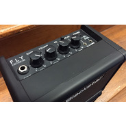 SECONDHAND Blackstar Fly 3 Mini Amp Pack, inc extension cabinet and PSU