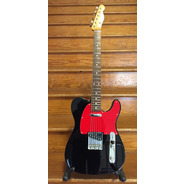 SECONDHAND Fender Wilko Johnson Signature Telecaster - Black