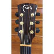 SECONDHAND Faith Natural Saturn FS Acoustic