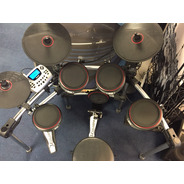 SECONDHAND Carlsbro CSD200 Electronic Drumkit
