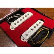 SECONDHAND Fender '65 Jaguar Pickup Set Made in USA