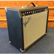 SECONDHAND Fender Deluxe 90 DSP Solid State Amplifier