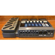 SECONDHAND Digitech RP350 multi effects