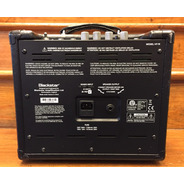 SECONDHAND Blackstar HT1 MK1, 1w Valve combo for guitar