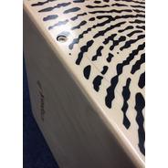 B-STOCK Schlagwerk CP107 X-One Snare Cajon - Fingerprint