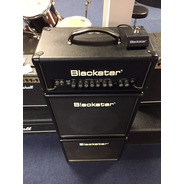 """SECONDHAND Blackstar HT5R Stack - Head + 2 1x12"""" cabinets"""