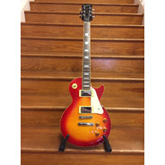 SECONDHAND Epiphone Les Paul Standard, Cherry Sunburst