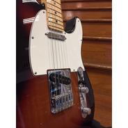 SECONDHAND Fender Player Tele Sunburst Maple Neck