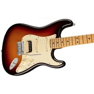 Fender American Ultra Stratocaster HSS - Maple Fingerboard