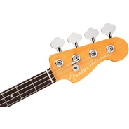 Fender American Ultra Precision Bass - Rosewood Fingerboard