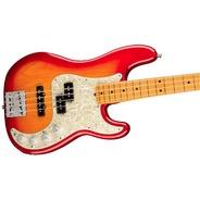 Fender American Ultra Precision Bass - Maple Fingerboard