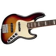 Fender American Ultra Jazz Bass V - 5-String Bass