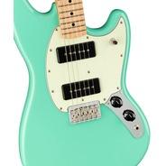 Fender Mustang 90 Electric Guitar