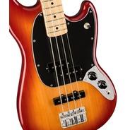 Fender Mustang PJ Bass