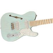 Fender Tele Magico (Parallel Universe II) - Trans Daphne Blue