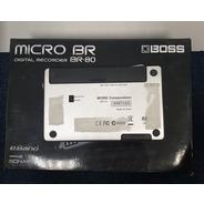 Boss BR80 8 Track Digital Recorder - B stock