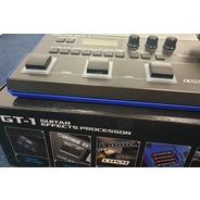 BOSS GT1 Mutli Effects - B stock