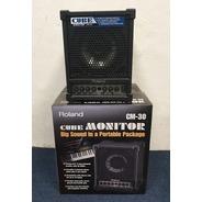 Roland CM30 Cube Monitor - B stock