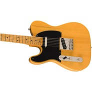 Squier Classic Vibe 50s Telecaster LEFT HANDED - Butterscotch Blonde
