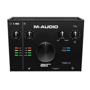 M-Audio AIR 192|4 Vocal Studio Pro - Audio Interface, Mic & Headphone Package