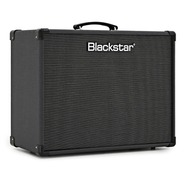 Blackstar ID Core Stereo 100 Guitar Combo - BLACK TWEED with FREE FS12