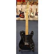 SECONDHAND Squier Classic Vibe Telecaster Custom (modified) with Sustainer