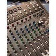 SECONDHAND Alto Live 1202 12 channel Mixer
