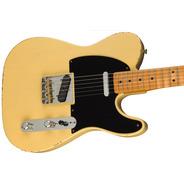 Fender Limited Edition Road Worn Vintera '50s Telecaster